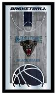 Maine Black Bears Basketball Mirror