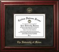 Maine Black Bears Executive Diploma Frame