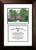 Maine Black Bears Legacy Scholar Diploma Frame