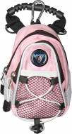 Maine Black Bears Pink Mini Day Pack