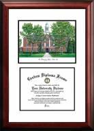 Maine Black Bears Scholar Diploma Frame