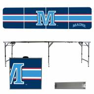 Maine Black Bears Victory Folding Tailgate Table