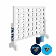 Maine Black Bears Victory Connect 4