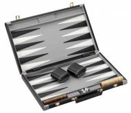 Mainstreet Classics Pennsylvania Ave Backgammon Set