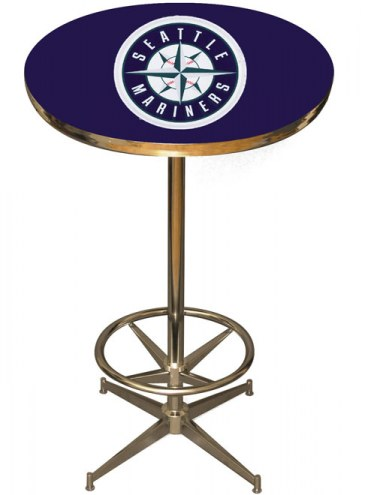 Seattle Mariners MLB Team PUB Table