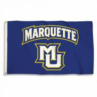 Marquette Golden Eagles 3' x 5' Flag