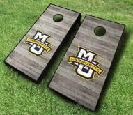 Marquette Golden Eagles Cornhole Board Set