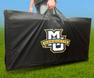 Marquette Golden Eagles Cornhole Carry Case