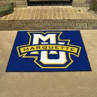 Marquette Golden Eagles All-Star Mat