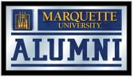 Marquette Golden Eagles Alumni Mirror