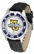 Marquette Golden Eagles Competitor Men's Watch