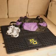 Marquette Golden Eagles Heavy Duty Vinyl Cargo Mat