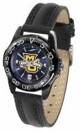 Marquette Golden Eagles Ladies Fantom Bandit AnoChrome Watch