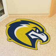 Marquette Golden Eagles Logo Mascot Mat