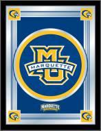 Marquette Golden Eagles Logo Mirror