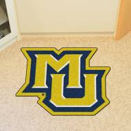 Marquette Golden Eagles Mascot Mat