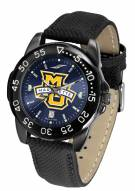 Marquette Golden Eagles Men's Fantom Bandit AnoChrome Watch