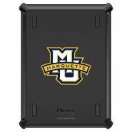 Marquette Golden Eagles OtterBox Defender iPad Case