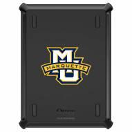 Marquette Golden Eagles OtterBox Defender iPad Case