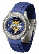 Marquette Golden Eagles Sparkle Women's Watch