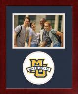 Marquette Golden Eagles Spirit Horizontal Photo Frame