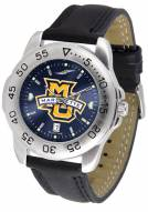 Marquette Golden Eagles Sport AnoChrome Men's Watch