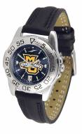 Marquette Golden Eagles Sport AnoChrome Women's Watch