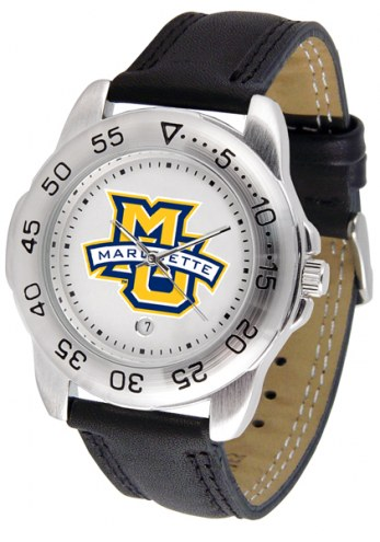 Marquette Golden Eagles Sport Men's Watch
