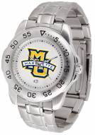 Marquette Golden Eagles Sport Steel Men's Watch