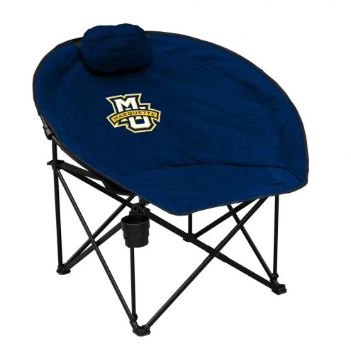 Marquette Golden Eagles Squad Chair