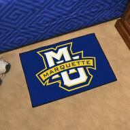 Marquette Golden Eagles Starter Rug