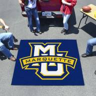 Marquette Golden Eagles Tailgate Mat