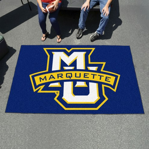 Marquette Golden Eagles Ulti-Mat Area Rug