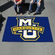 Marquette Golden Eagles Ulti-Mat Area Rug