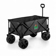 Marshall Thundering Herd Adventure Wagon with All-Terrain Wheels