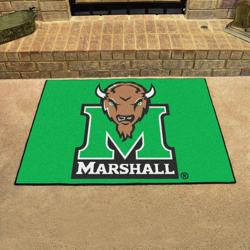 Marshall Thundering Herd All-Star Mat