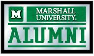 Marshall Thundering Herd Alumni Mirror