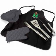 Marshall Thundering Herd BBQ Apron Tote Set