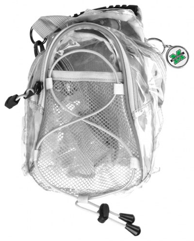 Marshall Thundering Herd Clear Event Day Pack