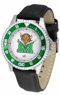 Marshall Thundering Herd Competitor Men's Watch