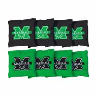 Marshall Thundering Herd Cornhole Bag Set
