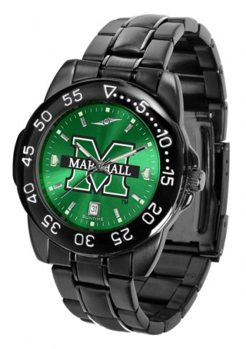 Marshall Thundering Herd Fantom Sport AnoChrome Men's Watch