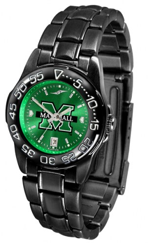 Marshall Thundering Herd Fantom Sport AnoChrome Women's Watch