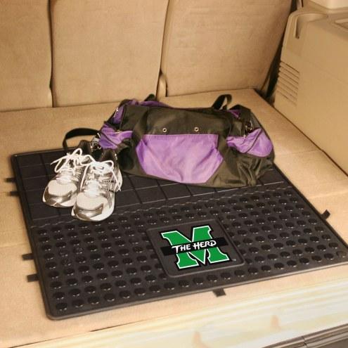 Marshall Thundering Herd Heavy Duty Vinyl Cargo Mat