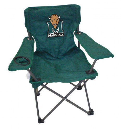 Marshall Thundering Herd Kids Tailgating Chair