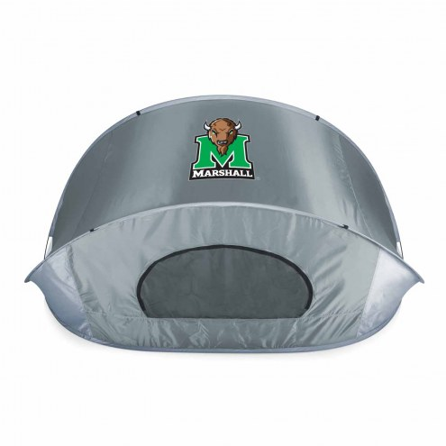 Marshall Thundering Herd Manta Sun Shelter