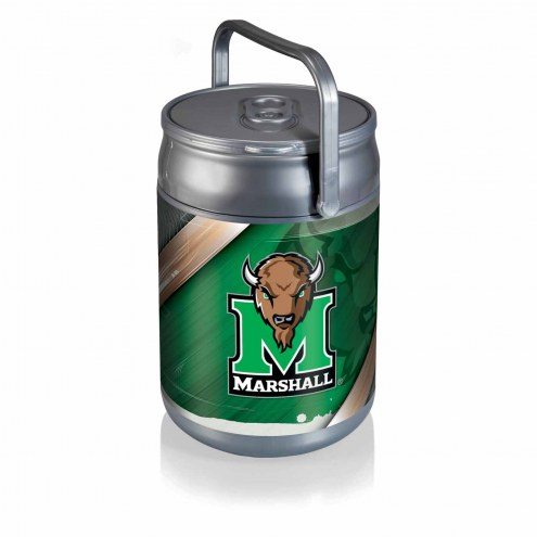 Marshall Thundering Herd NCAA Can Cooler
