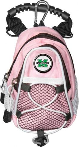 Marshall Thundering Herd Pink Mini Day Pack