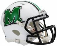 Marshall Thundering Herd Riddell Speed Mini Collectible Football Helmet