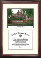 Marshall Thundering Herd Scholar Diploma Frame